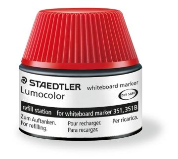 TINTERO CARGADOR 488 51 ST488-51-2 Rojo