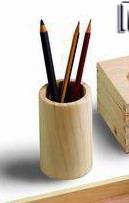 CAJA PARA DECORAR FA794 Bote para lápices