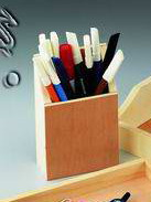 CAJA PARA DECORAR FA797 Bote para lápices