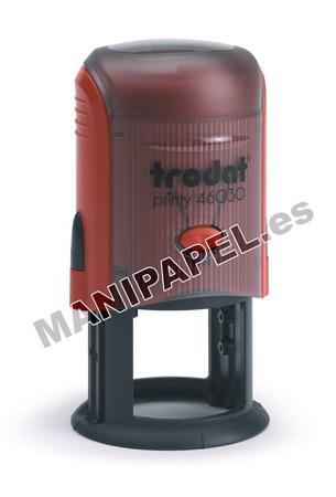 PRINTY ORDENADOS POR TAMAÑO MULTICOLOR NP-46030 NP 46030 Circular 30mm Diámetro