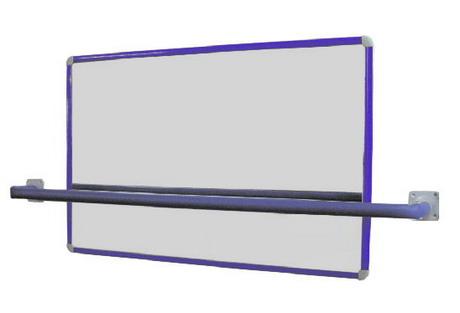 BARRA ESTABLIZADORA hen846-2 Azul