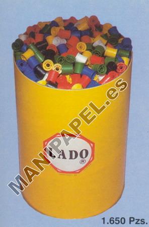 ENSARTABLES CILINDROS LADO426 1650 PIEZAS