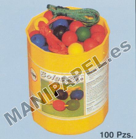 ENSARTABLES BOLAS LADO441 20 mm 100 PIEZAS
