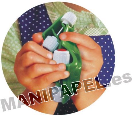 MINIMÓBIL (8 unidades) MINI-27470