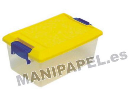CONTENEDOR MINI-66110 1.0 L