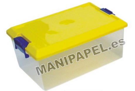 CONTENEDOR MINI-66120 2.0 L