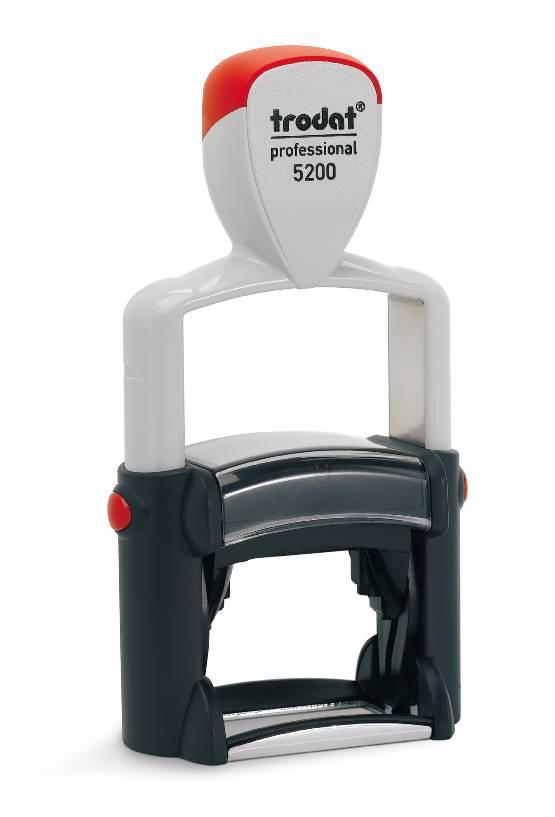 MODELO PRO CLASICO MCI-5200 PRO 5200 Rectangular 41mm 24mm