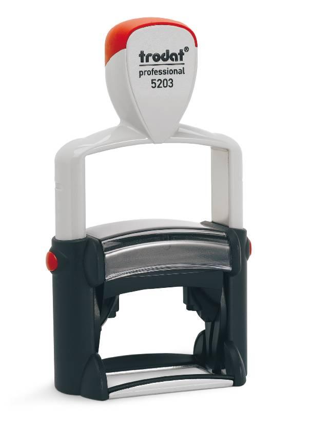 MODELO PRO CLASICO MCI-5203 PRO 5203 Rectangular 49mm 28mm