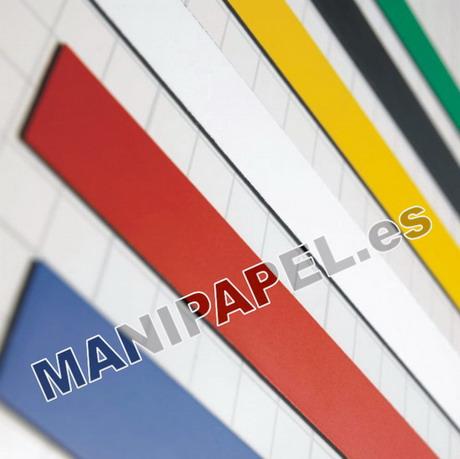 BANDA MAGNÉTICA (1 unidades) SIS-9014r Rojo 1.8x50cm