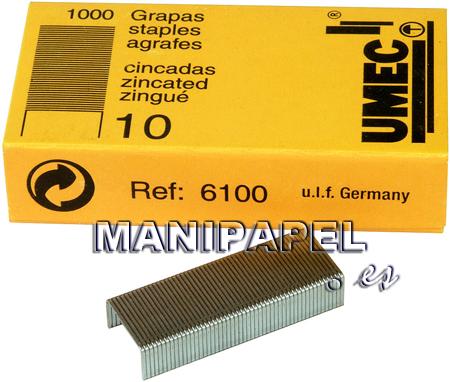 GRAPAS UMEC UME610007 Cincadas Nº10