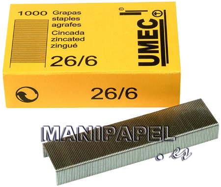 GRAPAS UMEC UME626007 Cincadas 26/6