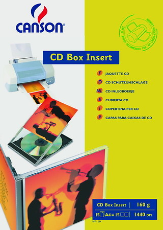 CARÁTULAS CD Y DVD