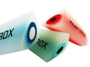 GOMAS TROX (3 unidades)