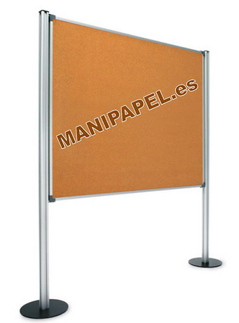 MAMPARAS MODULARES BÁSICAS