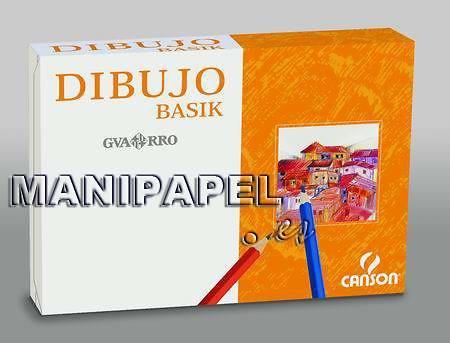 PAPEL BASIK (ARTES)
