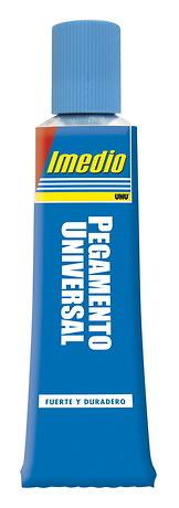 PEGAMENTO UNIVERSAL EN TUBO 35 ml