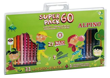 SUPER PACK 60