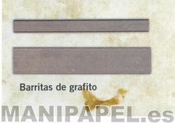 BARRITAS DE GRAFITO (12 unidades)
