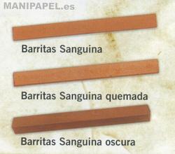 BARRITAS SANGUINA (12 unidades)