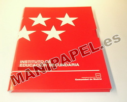 CARPETA COMUNIDAD DE MADRID USO EXTERNO