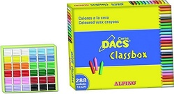 CERAS DACS ECONOMIC PACK (288 unidades)