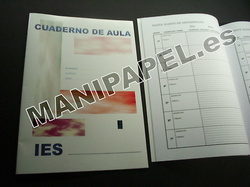 CUADERNOS DE AULA