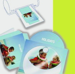 FUNDAS CD Y DVD