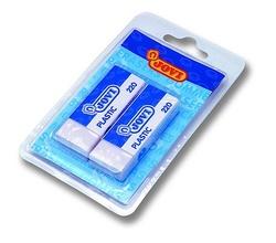 GOMA PLASTIC (2 unidades)