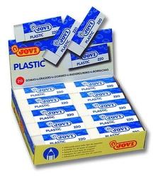 GOMA PLASTIC (20 unidades)