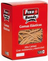 GOMAS ELÁSTICAS