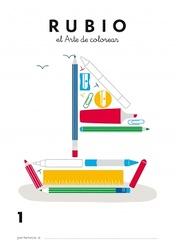 LIBRO DE COLOREAR LC1 Y LC2