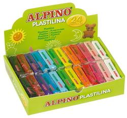PLASTILINA ALPINO
