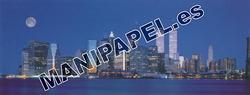 PUZZLE NEW YORK 1000 PIEZAS