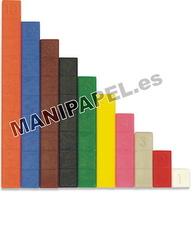 REGLETAS DE PLÁSTICO (250 unidades)