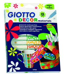 ROTULADOR DECORACIÓN MATERIALS