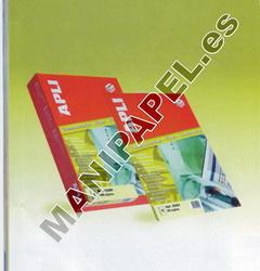 TRANSPARENCIAS A4 ESPECIALES INKJET